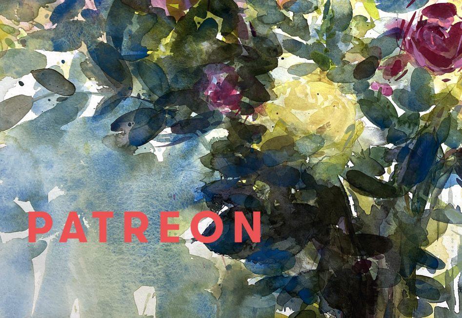 patreon film cover