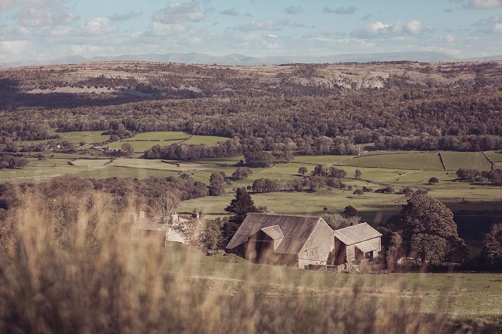 Hare Hill Barn